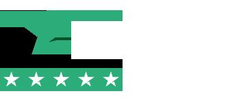 trust pilot Logo, rating excellent